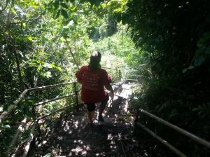 Taguan Point  Guam