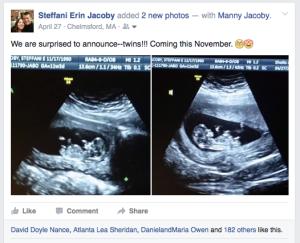 Twins Ultrasound